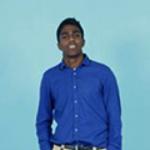 Ashwin Vadivel